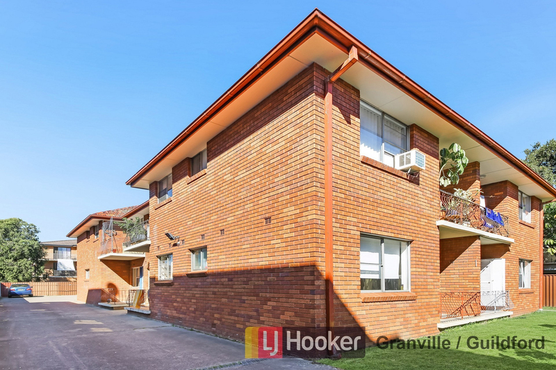 Photo - 10/19 Blaxcell Street, Granville NSW 2142  - Image 7