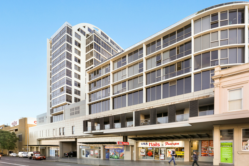 Photo - 103/25-33 Bronte Road, Bondi Junction NSW 2022  - Image 5