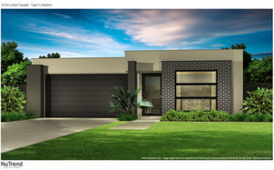 Affordable Luxury living in the new AURA ESTATE...