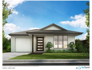 Amazing value home and land package in the new AURA Estate....