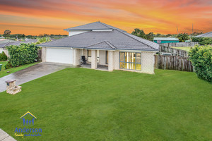 High in Upmarket Deception Bay Heights - Features & Quality on A Grand Scale