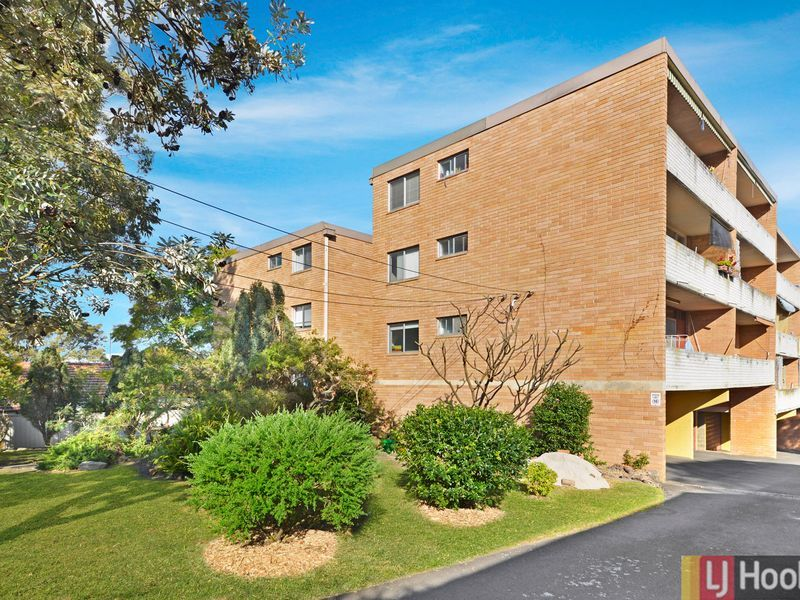 10/4 Sherbrooke Road, West Ryde NSW 2114