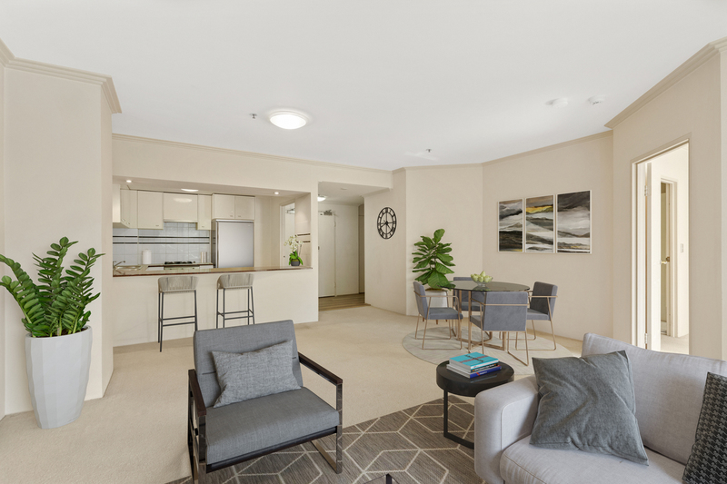 104/110 Alfred Street, Milsons Point NSW 2061