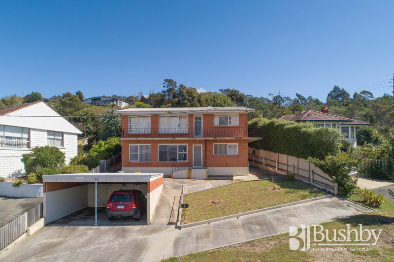 105 Forest Road, Trevallyn TAS 7250