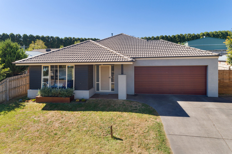105 Mcneilly Road, Drouin VIC 3818