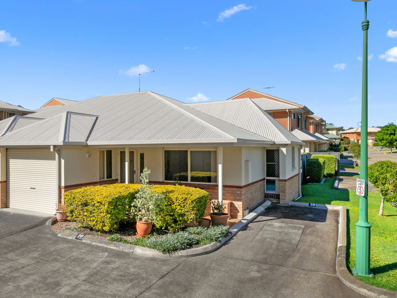10/56 Wright Street, Carindale QLD 4152