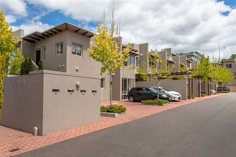 10/57 Sandy Bay Road, Battery Point TAS 7004