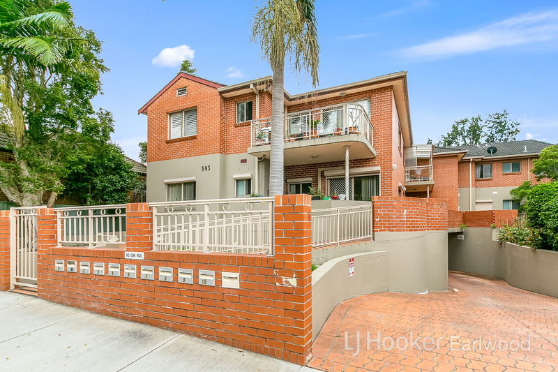 10/593 New Canterbury Road, Dulwich Hill NSW 2203