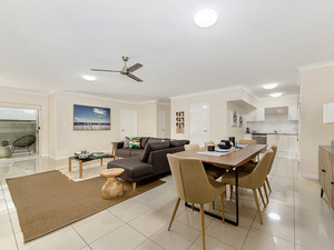 La Vie on Bribie-Your Little Piece of Paradise- Retirement living at it's Best