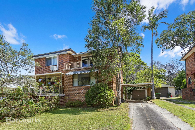 107 Moffatts Drive, Dundas Valley NSW 2117