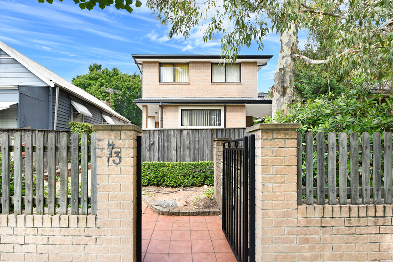 10/73 Underwood Road, Homebush NSW 2140