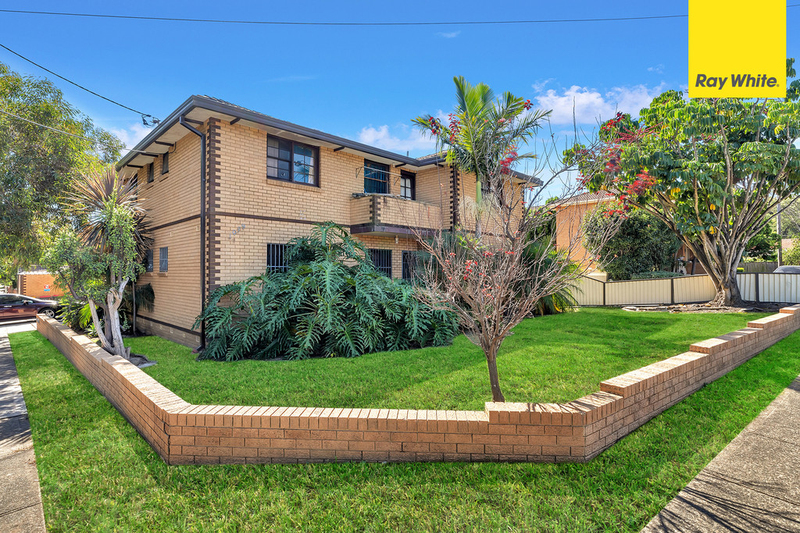 1079-1081 Canterbury Road, Wiley Park NSW 2195