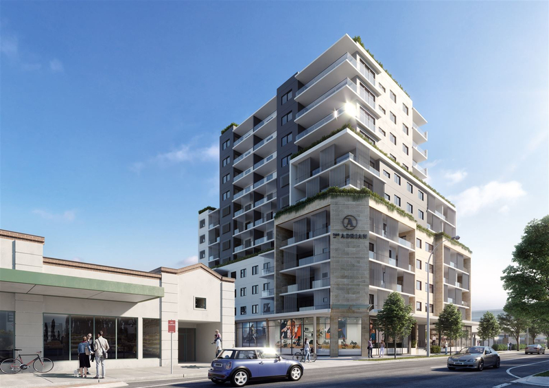 108-120 Station Street, Wentworthville NSW 2145