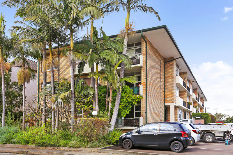10/8 Brunswick Parade, Ashfield NSW 2131