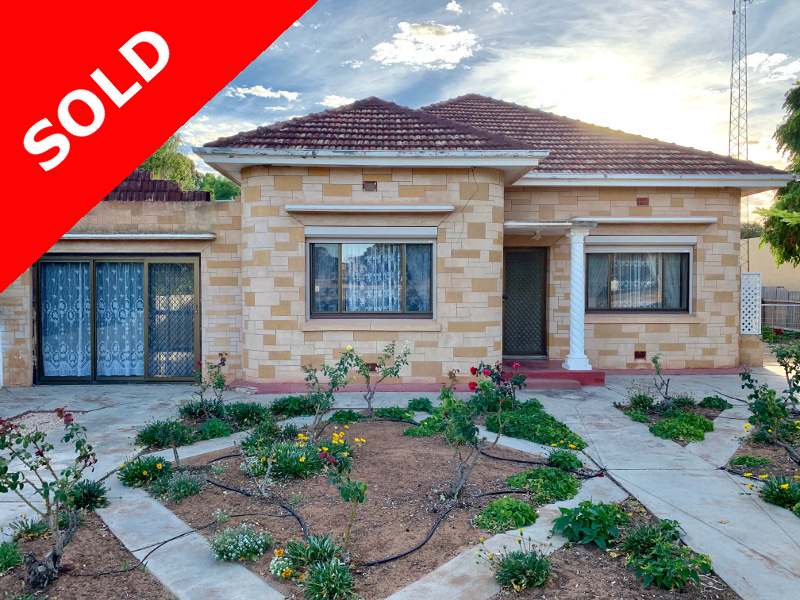 108 Moonta-Wallaroo Road, Moonta SA 5558