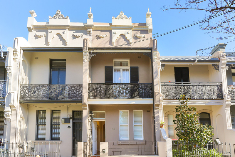 108 Underwood Street, Paddington NSW 2021
