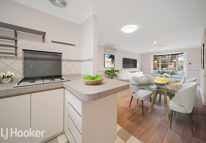 Photo - 109A Hordern Street, Victoria Park WA 6100  - Image 1