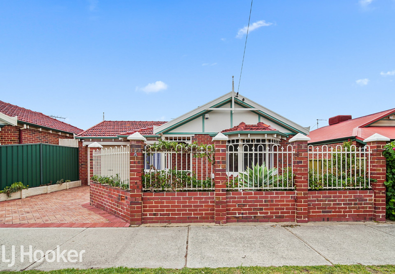 Photo - 109A Hordern Street, Victoria Park WA 6100  - Image 18