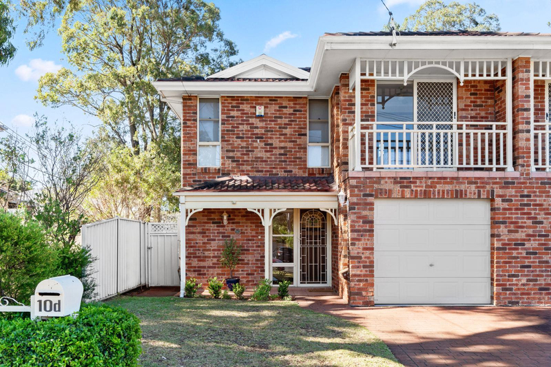 10D Bell Street, Panania NSW 2213