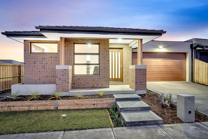 11 Bethnal Avenue, Wollert VIC 3750