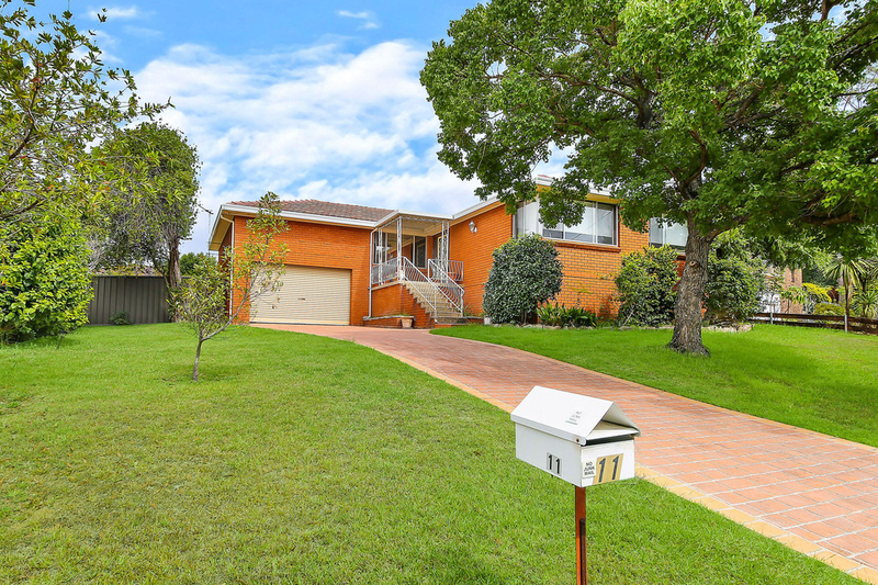 11 Delaware Road, Ermington NSW 2115