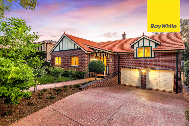 11 Downing Street, Epping NSW 2121