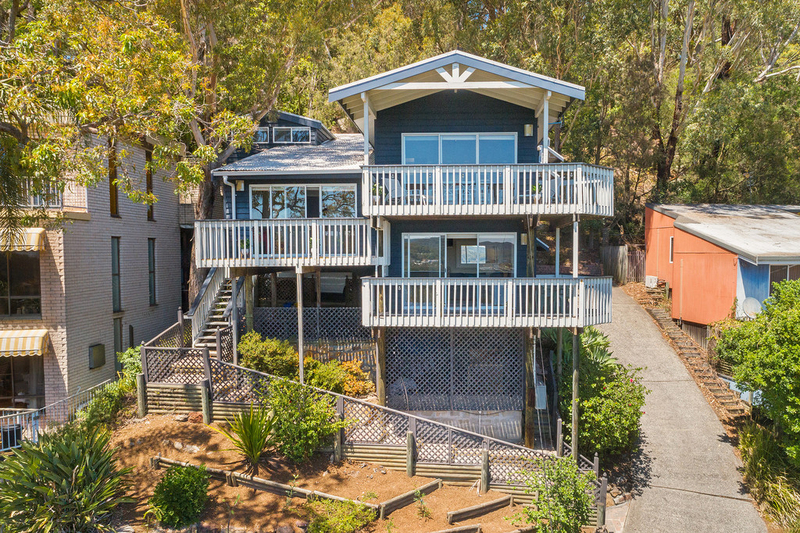 11 Fiona Point Clare NSW 2250
