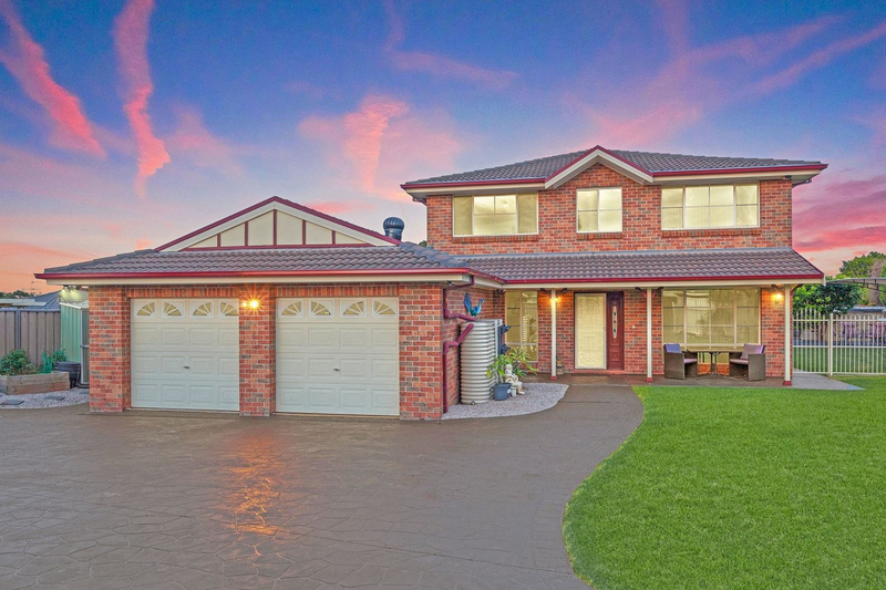 11 Hillview Place, Glendenning NSW 2761