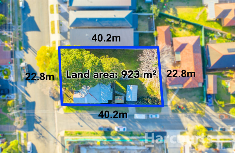 11 Houison St Westmead NSW 2145