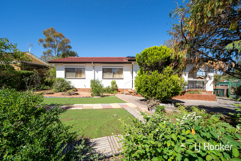 11 Ogilby Crescent, Page ACT 2614