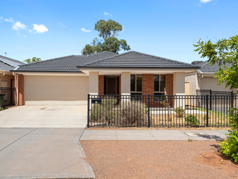 Photo - 11 Scott Road, Smithfield Plains SA 5114  - Image