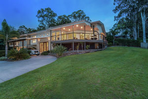 EXQUISITE HOME WITH STUNNING VIEWS ON ONE ACRE - OWNERS RELOCATING