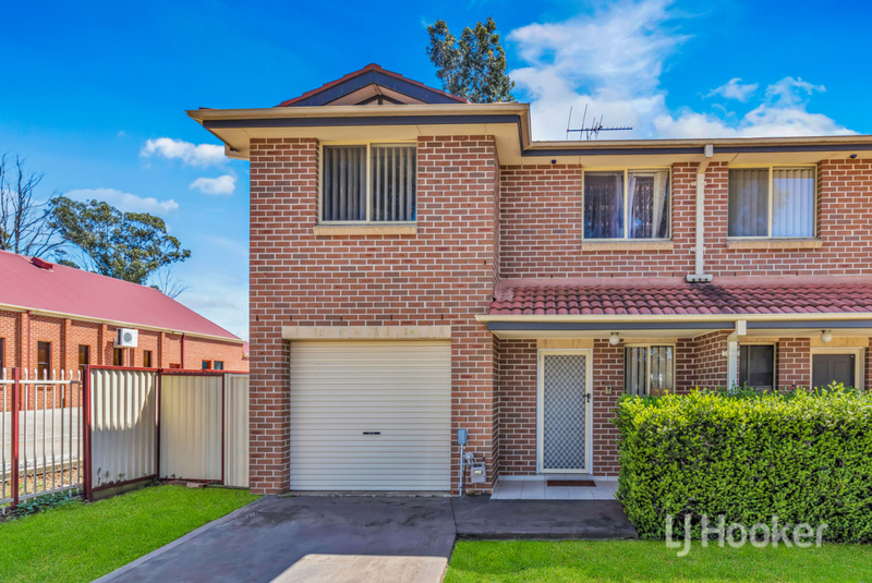 1/10 Abraham Street, Rooty Hill NSW 2766