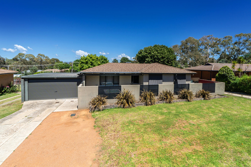 110 Langdon Avenue, Wanniassa ACT 2903