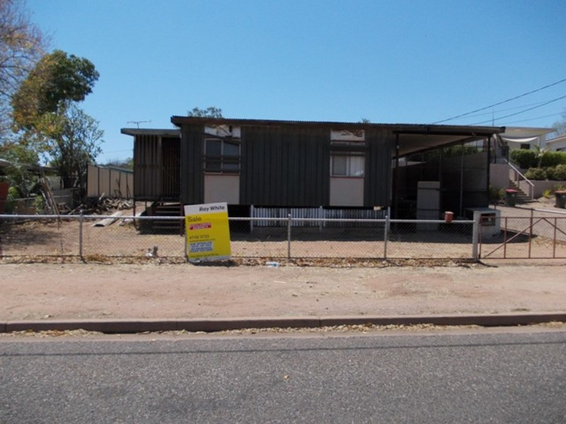 110 Webb Street, Mount Isa QLD 4825