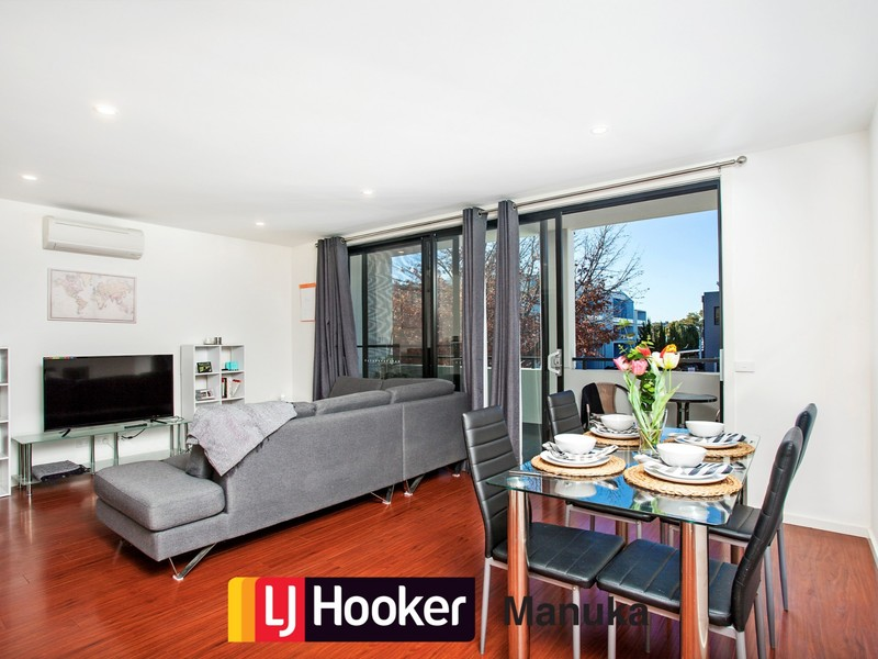 1/109 Canberra Avenue, Griffith ACT 2603