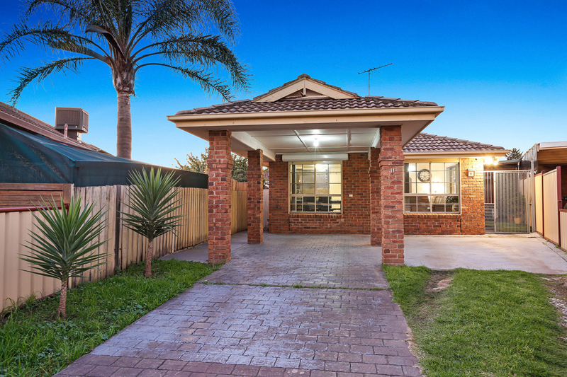 1/11 Thistle Court, Meadow Heights VIC 3048
