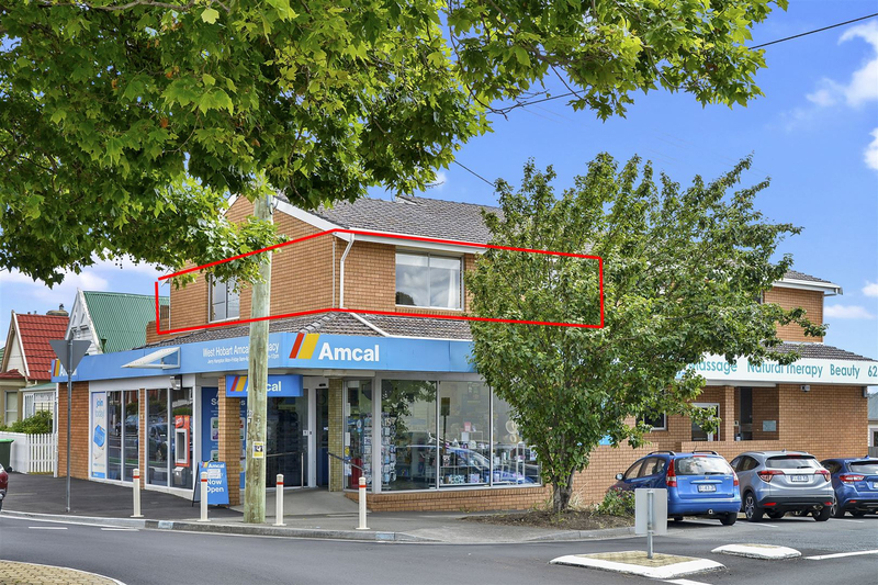 Photo - 1/111 Hill Street, West Hobart TAS 7000  - Image 1