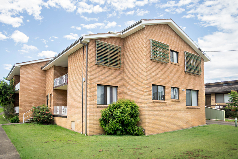 1/112 Albert Street, Taree NSW 2430