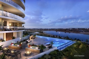 Luxury Living at Revive Oceanside
