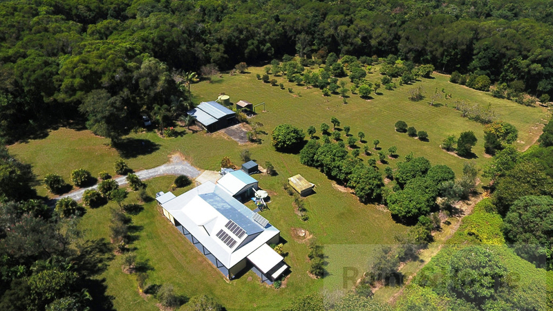 112 George Road Forest Creek Daintree QLD 4873