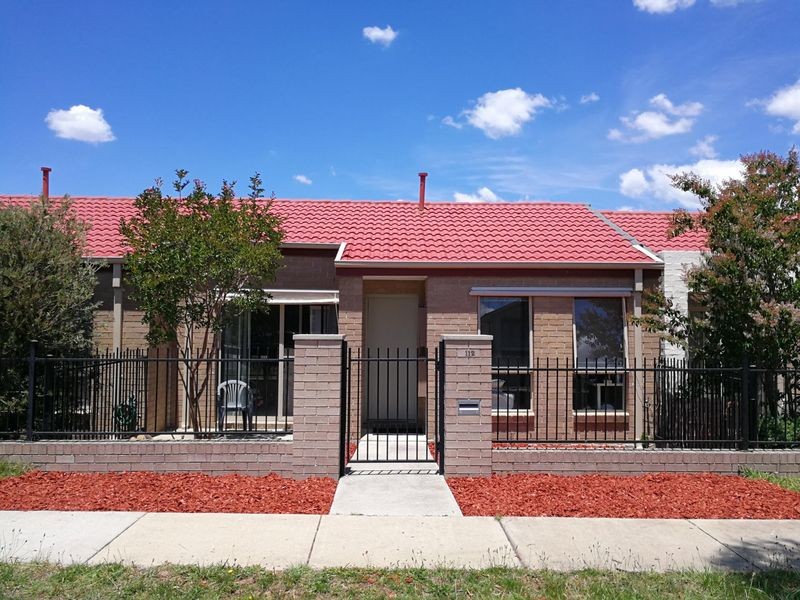 112 Oodgeroo Avenue, Franklin ACT 2913