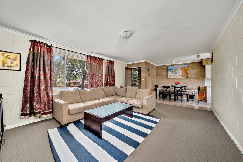 1/12 Wirraway Crescent, Scullin ACT 2614