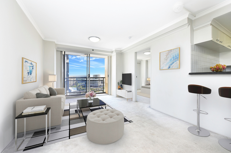 Photo - 112/5-7 Beresford Road, Strathfield NSW 2135  - Image 1