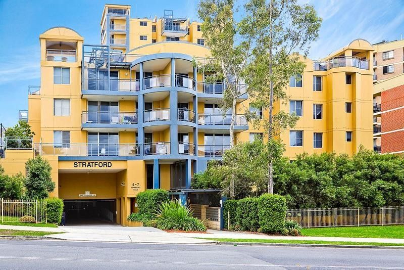 Photo - 112/5-7 Beresford Road, Strathfield NSW 2135  - Image 5