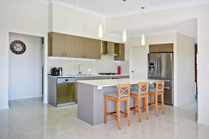 MASTERPIECE DESIGN WITH 3 LIVING AREAS AND STUNNING KITCHEN...