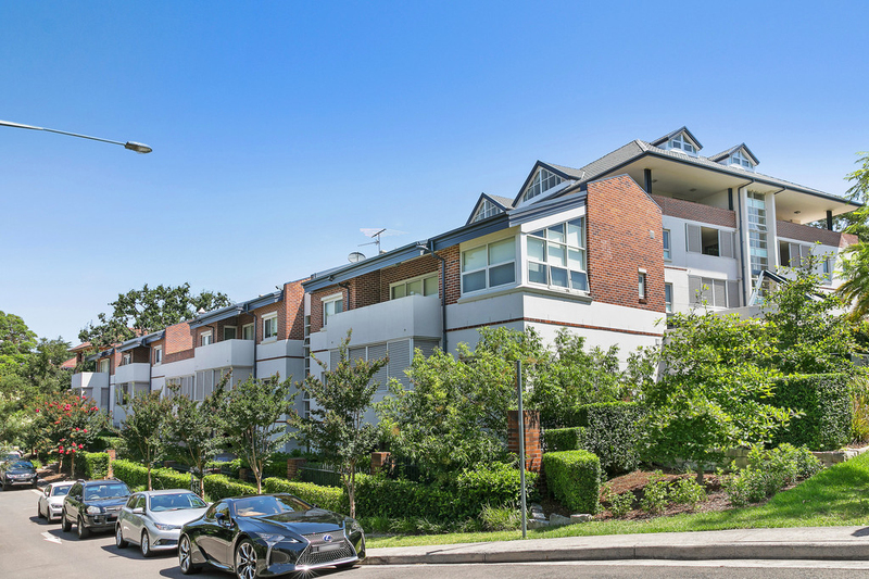 113/657 Pacific Highway, Killara NSW 2071