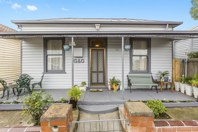114 Francis Street, Yarraville VIC 3013