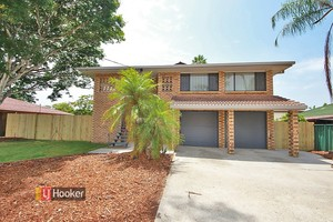 BIG FAMILY HOME! FULLY RENOVATED!