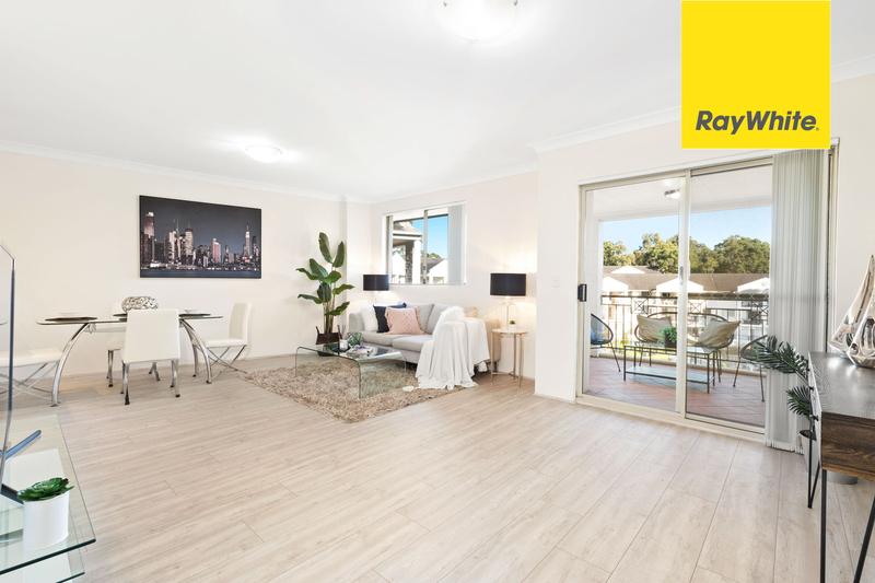 11/6-8 Nile Close, Marsfield NSW 2122